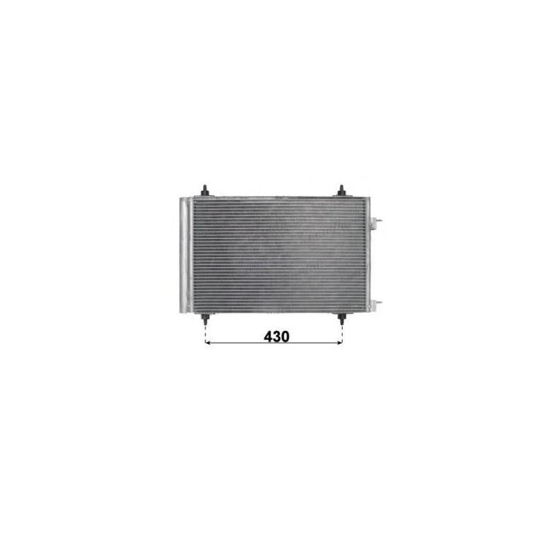 Nissens 940147 Condenseur climatisation